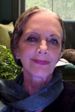 psychic reader Ann George